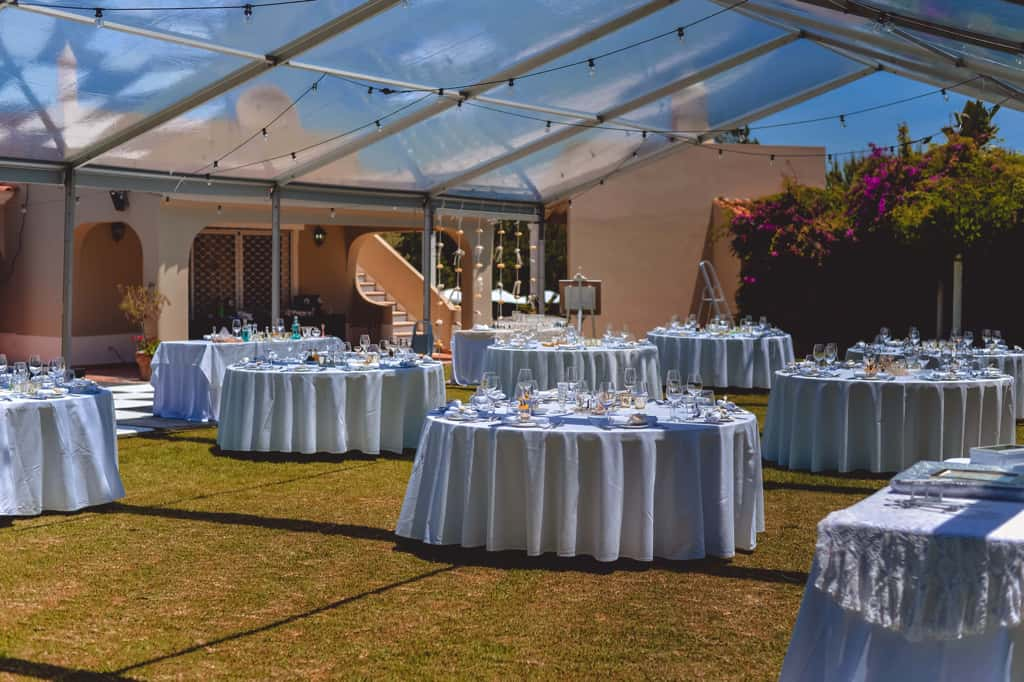 1st Class Party & Event Rentals NY